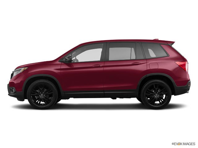 Used 2019 Honda Passport in College Station, TX