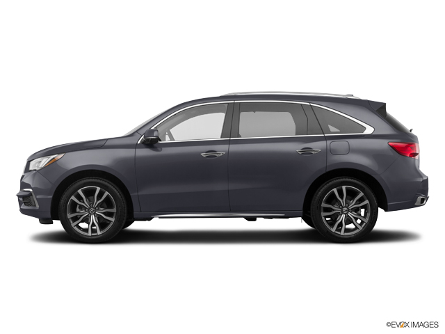 Used 2019 Acura MDX in San Diego, CA