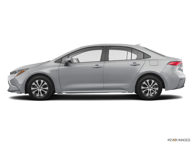 New 2020 Toyota Corolla in ,