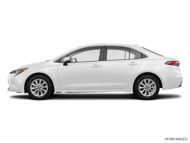 New 2020 Toyota Corolla in New Rochelle, NY