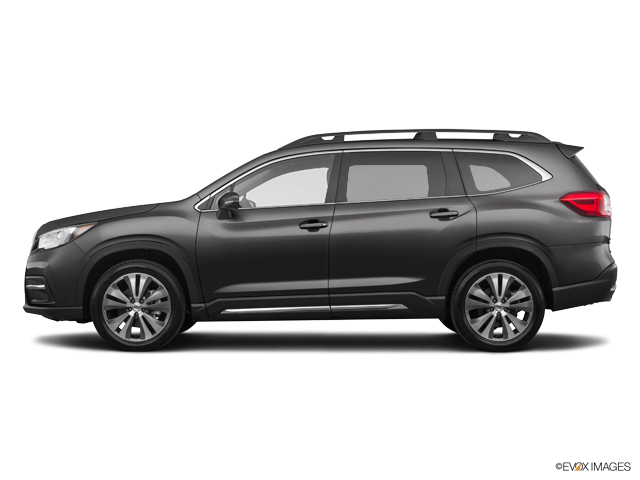 New 2020 Subaru Ascent in Juneau, AK