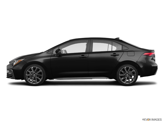 New 2020 Toyota Corolla in New Rochelle, NY