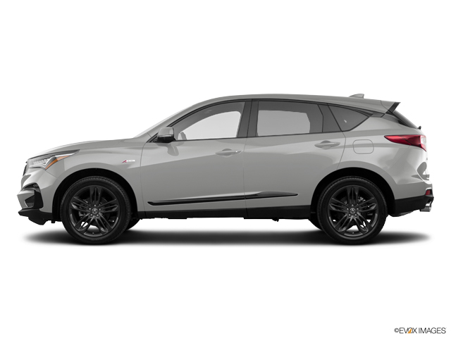 New 2020 Acura RDX in , AL