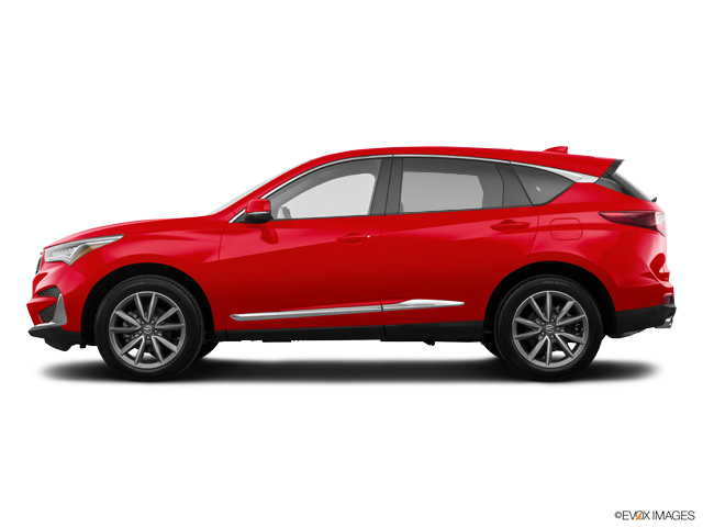 2020 Acura RDX with Technology Pkg