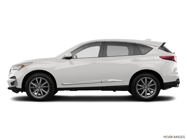 2020 Acura RDX with Technology Pkg