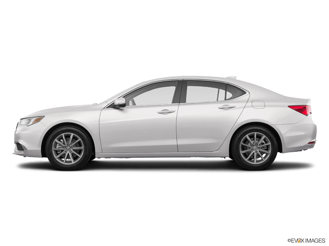 2020 Acura TLX with Technology Pkg