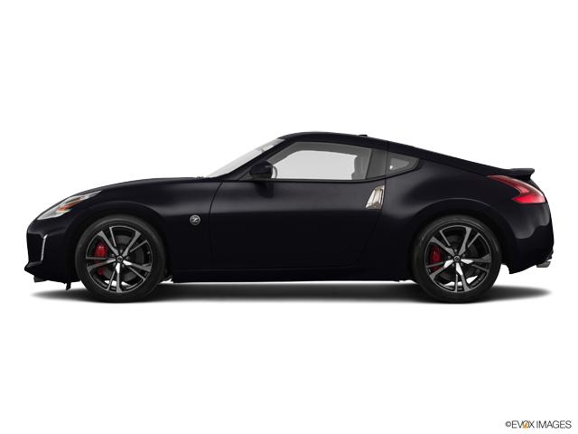 2020 Nissan 370z Base