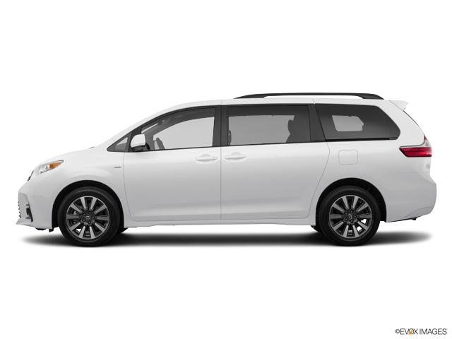 New 2020 Toyota Sienna in , LA