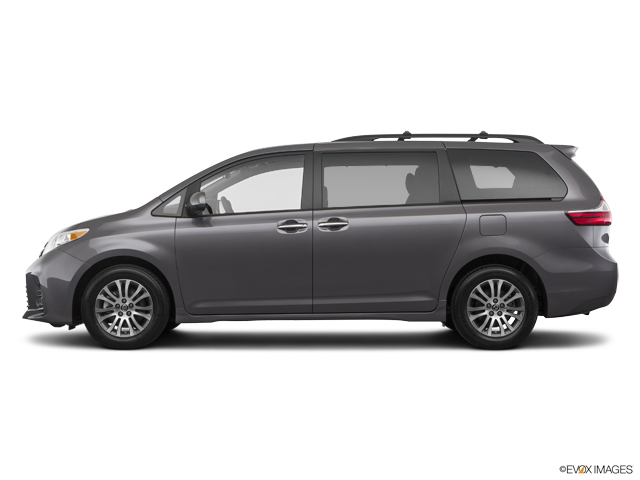 New 2020 Toyota Sienna in Columbia, MO