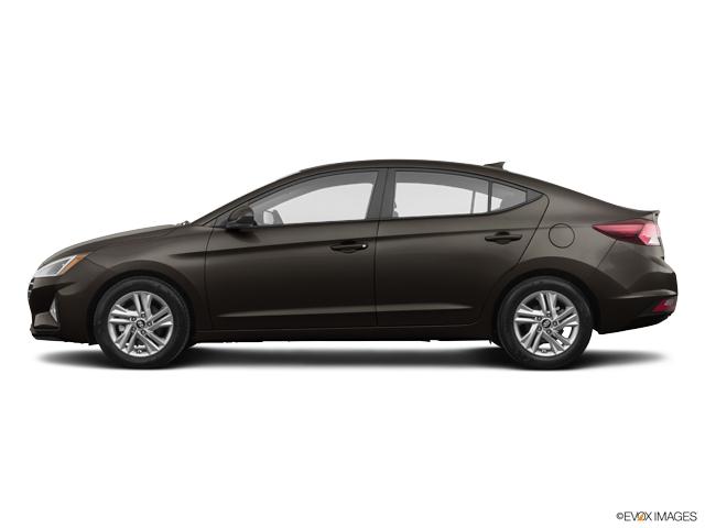 New 2020 Hyundai Elantra in , CA