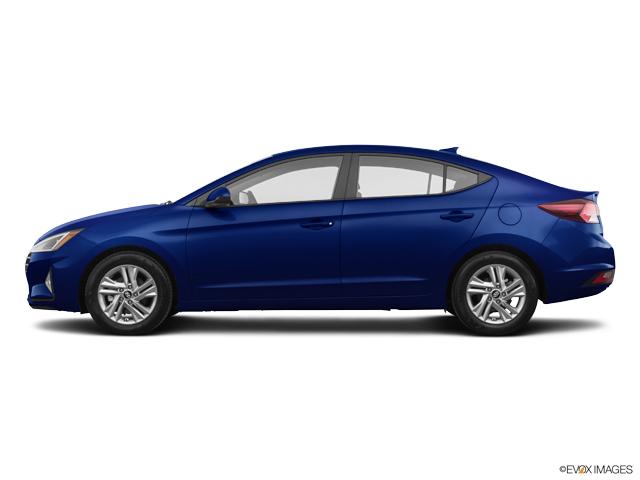 New 2020 Hyundai Elantra in Blue Springs, MO