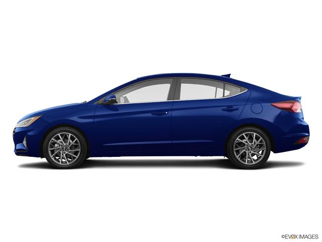 New 2020 Hyundai Elantra in ,