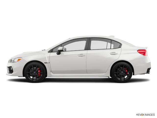 2020 Subaru WRX Premium