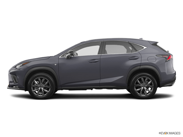 New 2020 Lexus NX in , CA