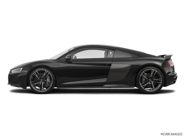 2020 Audi R8 Coupe V10 performance