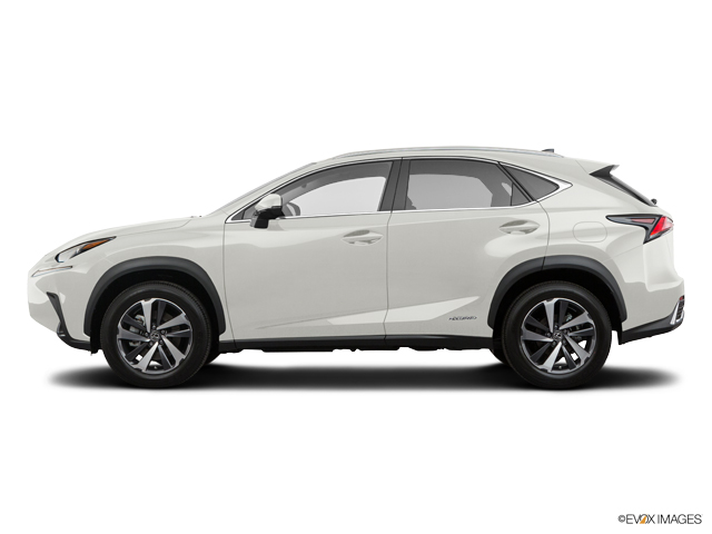 New 2020 Lexus NX in , OR