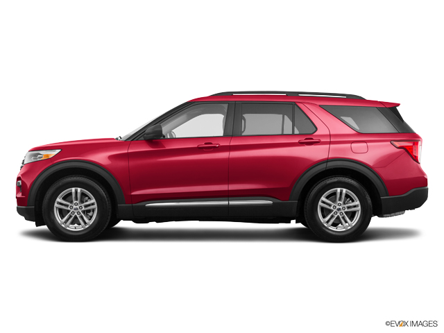 New 2020 Ford Explorer in , TN