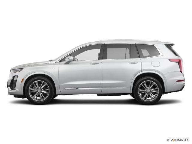 2020 Cadillac XT6 FWD Premium Luxury
