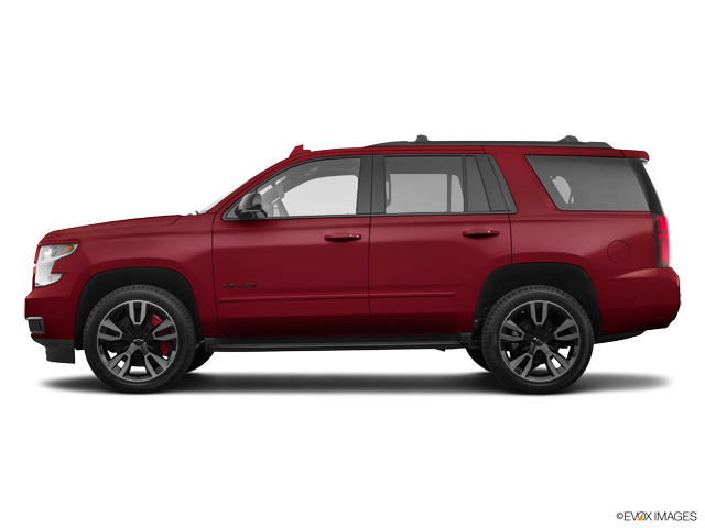 New 2020 Chevrolet Tahoe in Owasso, OK