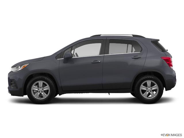 New 2020 Chevrolet Trax in Kansas City, MO