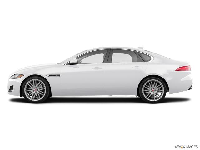 2020 Jaguar XF 25t Prestige