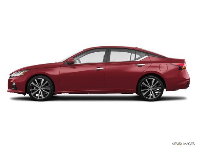 New 2020 Nissan Altima in Covington, LA