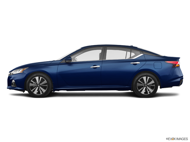 New 2020 Nissan Altima in Medina, OH