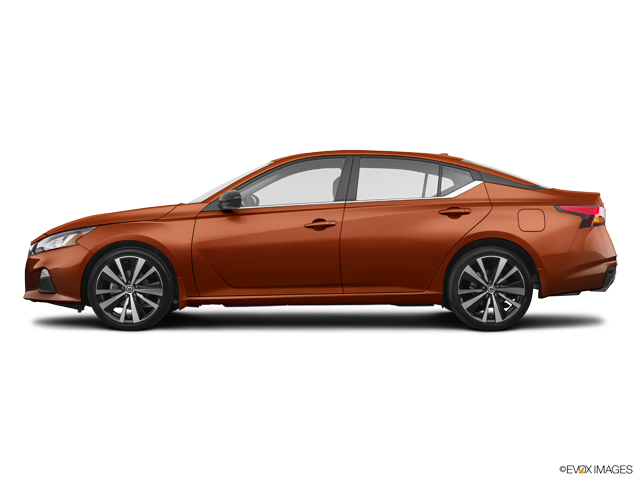 New 2020 Nissan Altima in Columbus, GA