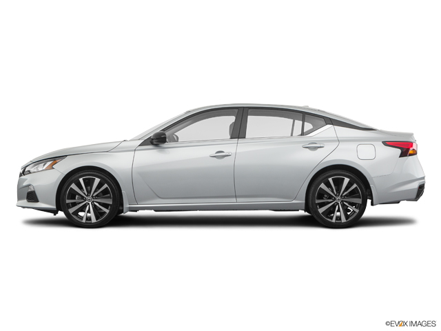 New 2020 Nissan Altima in Mayfield Heights, OH