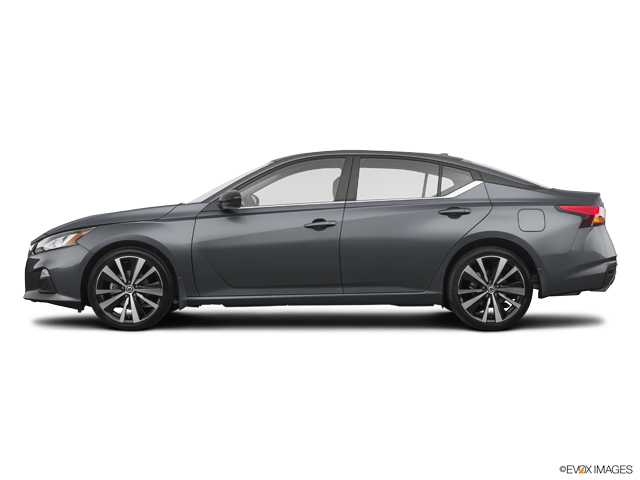 New 2020 Nissan Altima in Huntsville, AL
