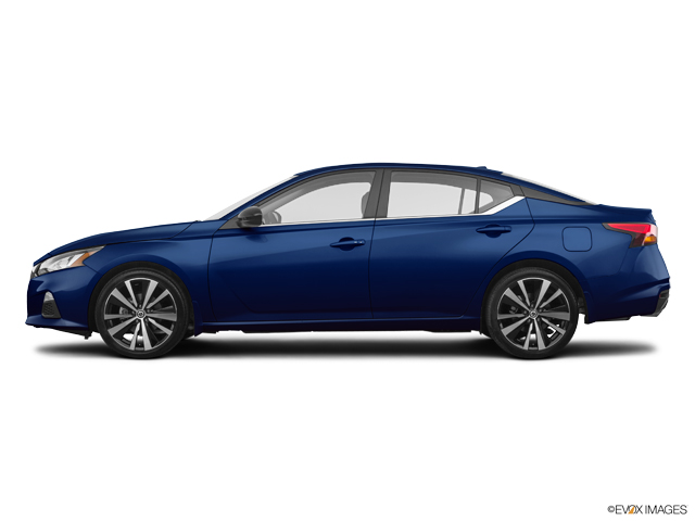 New 2020 Nissan Altima in Martinez, GA