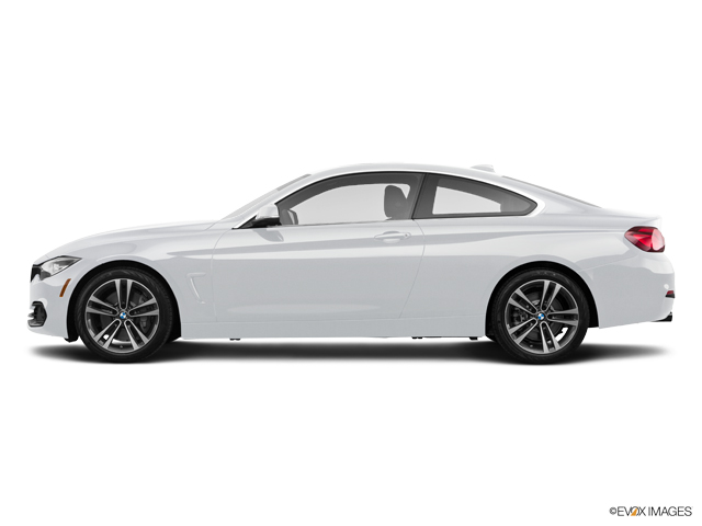 Used 2020 BMW 4 Series in San Diego, CA