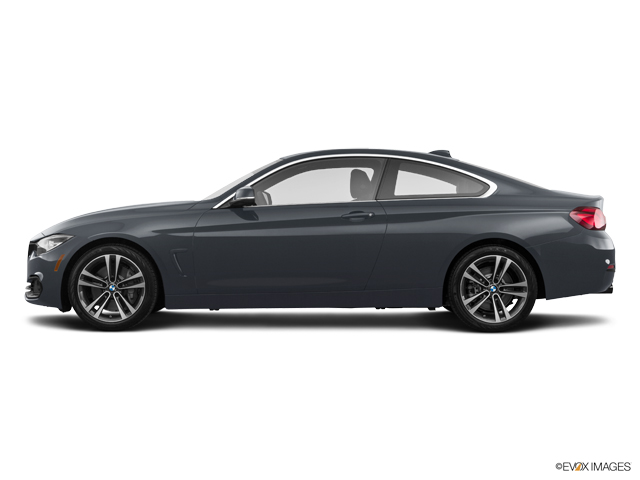 Used 2020 BMW 4 Series in Cleveland, OH