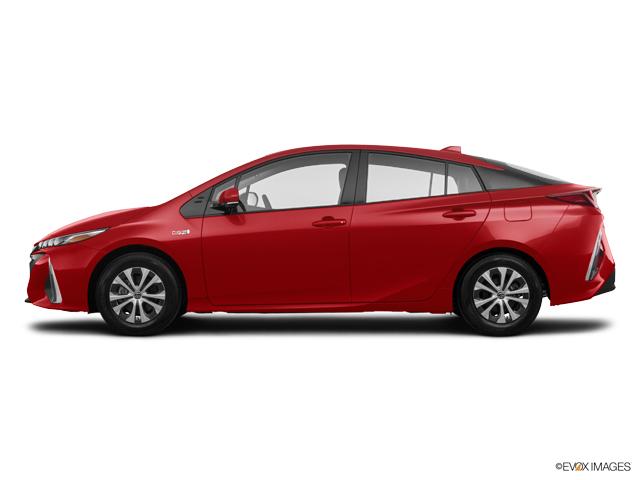 2020 Toyota Prius Prime iM