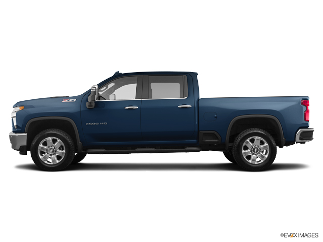 New 2020 Chevrolet Silverado 2500HD in Kansas City, MO