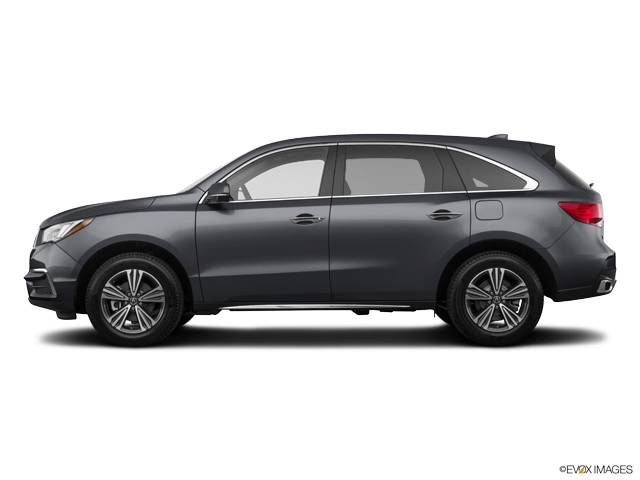 2020 Acura MDX Technology AWD