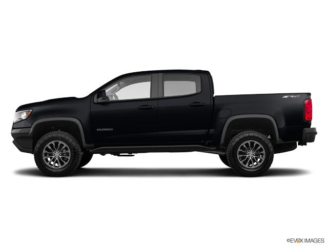 New 2020 Chevrolet Colorado in Kansas City, MO