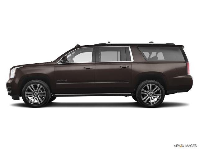 New 2020 GMC Yukon XL in Gresham, OR