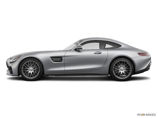 2020 Mercedes-Benz AMG GT AMG GT