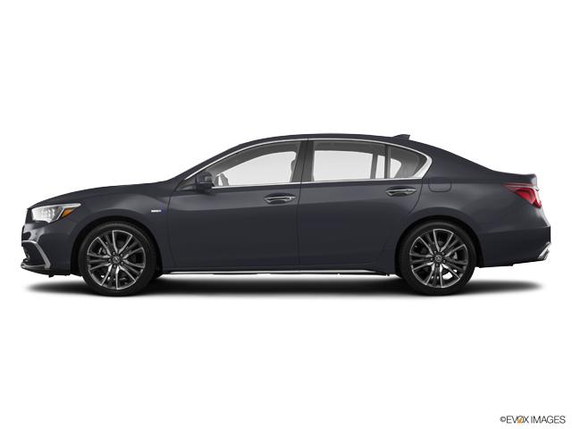 2020 Acura RLX Sport Hybrid w/Advance Pkg