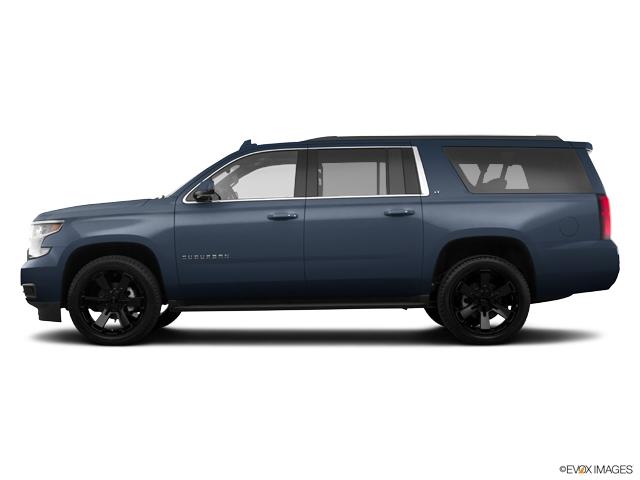New 2020 Chevrolet Suburban in Hemet, CA