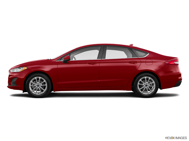 New 2020 Ford Fusion in ,