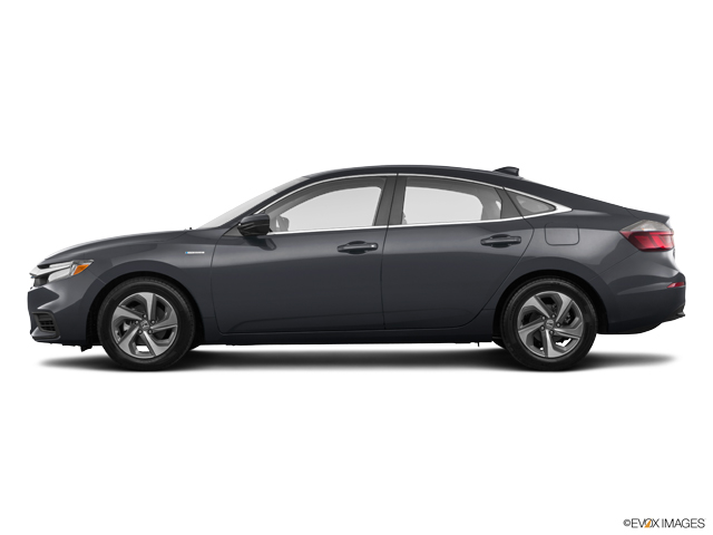 New 2020 Honda Insight in East Wenatchee, WA