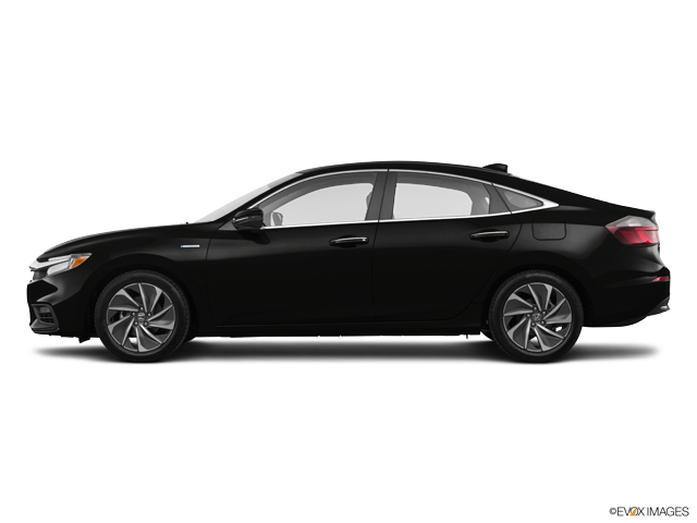 New 2020 Honda Insight in Savannah, GA