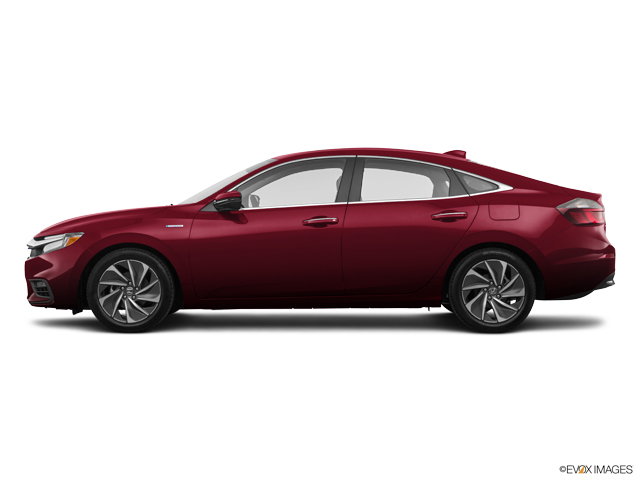 New 2020 Honda Insight in Charlottesville, VA