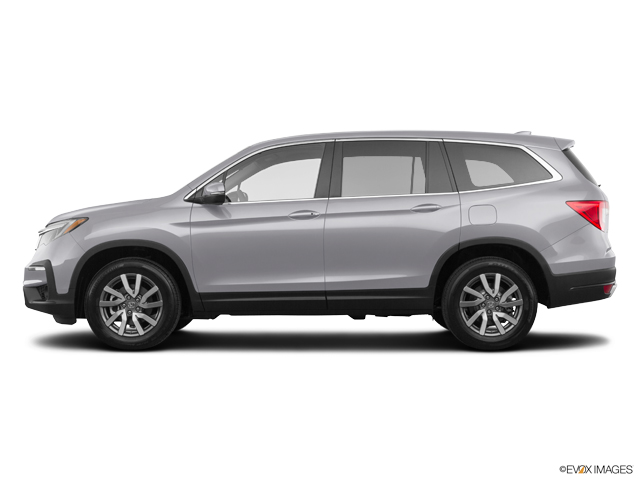 New 2020 Honda Pilot in Indio, CA