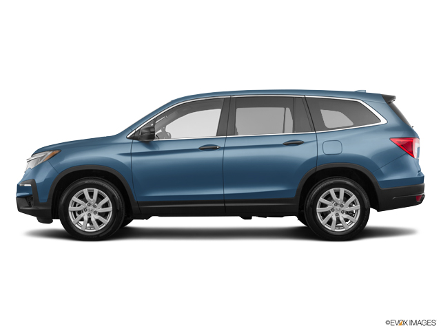 New 2020 Honda Pilot in Olympia, WA
