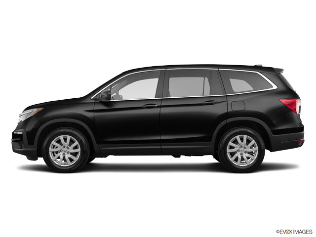 New 2020 Honda Pilot in Dallas, TX