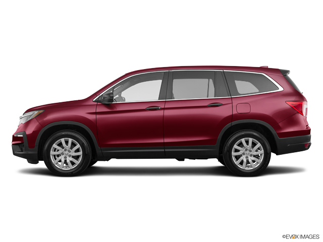 New 2020 Honda Pilot in Indianapolis, IN