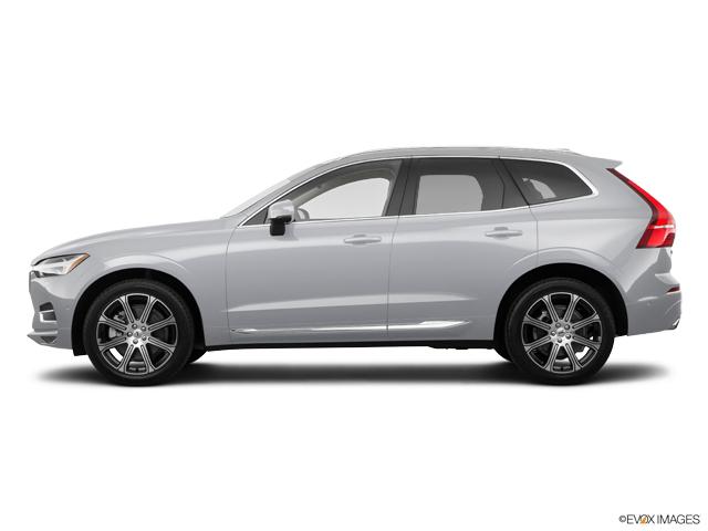 2020 Volvo XC60 R-Design